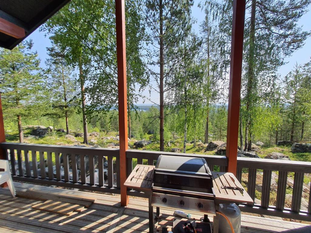 Blue Lake Villa