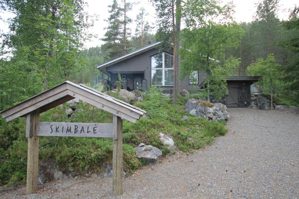 Skimbale